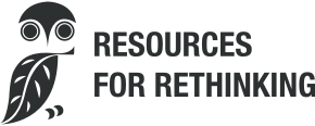 Sustainability Classroom Resources at Resources for Rethinking
